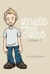 Goats Eat Cans Volume 1 - Steven Novak