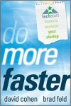 Do More Faster: Techstars Lessons to Accelerate Your Startup - David G. Cohen, Brad Feld