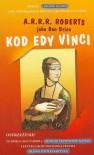 Kod Edy Vinci - Adam Roberts