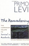 The Reawakening - Primo Levi, Stuart J. Woolf