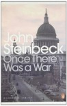 Once There Was a War - John Steinbeck