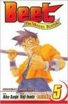 Beet the Vandel Buster, Vol. 5 - Riku Sanjo