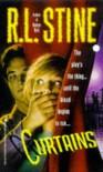 Curtains - R.L. Stine