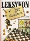 Leksykon gier planszowych - Erwin Glonnegger