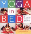 Yoga In Bed - Edward Vilga