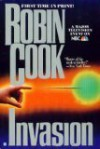 Invasion - Robin Cook