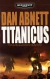 Titanicus (Warhammer 40000) - Dan Abnett