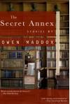 The Secret Annex - Owen Maddox