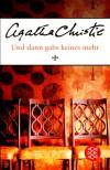 Und dann gabs keines mehr - Sabine Deitmer, Agatha Christie