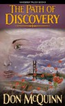 The Path Of Discovery (Moondark Saga, Book 6) - Don McQuinn
