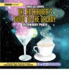 The Hitch-Hiker's Guide to the Galaxy: Secondary Phase - Douglas Adams