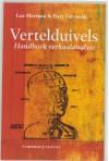 Vertelduivels: handboek verhaalanalyse - L. Herman;B. Vervaeck