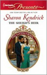 The Sheikh's Heir - Sharon Kendrick