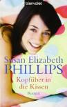 Kopfüber in die Kissen (Wynette, Texas #2) - Susan Elizabeth Phillips