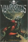 Vampirates 4: Black Heart - Justin Somper