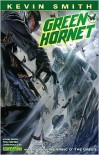 Kevin Smith's Green Hornet Volume 2: Wearing o' the Green TP - Kevin Smith, Jonathan Lau