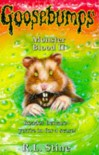 Monster Blood II (Goosebumps, #18) - R.L. Stine