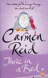 Three In A Bed - Carmen Reid