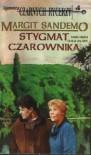 Stygmat czarownika - Margit Sandemo