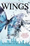Wings - Elizabeth  Richards