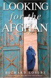 Looking for the Afghan - Richard Loseby