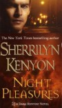Night Pleasures (Dark-Hunter, #2) - Sherrilyn Kenyon
