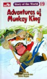Adventures of Monkey King (Story of the World, #19) - Cheng-En Wu, Masao Kogure