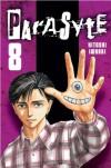 Parasyte, Volume 8 - Hitoshi Iwaaki