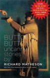 Button, Button: Uncanny Stories - Richard Matheson