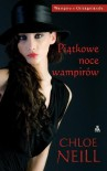 Piątkowe noce wampirów - Chloe Neill