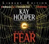 Hunting Fear (Bishop/Special Crimes Unit #7) - Kay Hooper, Dick Hill