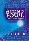 The Eternity Code (Artemis Fowl, Book 3) (Paperback) - Sandra Cisneros (Author)