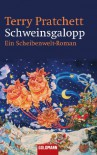 Schweinsgalopp: Ein Scheibenwelt-Roman - Terry Pratchett, Andreas Brandhorst