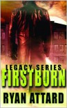 Firstborn (The Legacy Series) - Ryan Attard