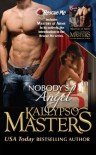 Masters at Arms & Nobody's Angel: Combined Volume with Books #1 and #2 (Rescue Me) (Volume 1) - Kallypso Masters