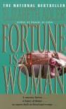 Fortune is a Woman - Elizabeth Adler