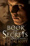 Book Of Secrets - RJ Scott