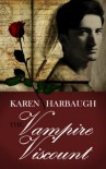 The Vampire Viscount - Karen Harbaugh