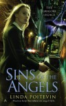 Sins of the Angels (The Grigori Legacy) - Linda Poitevin