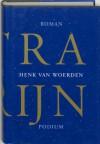 Ultramarijn - Henk Van Woerden