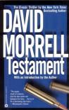 Testament - David Morrell