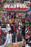 Deadpool Volume 5: Wedding of Deadpool (Marvel Now) - Gerry Duggan