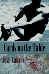 Cards On The Table - Josh Lanyon