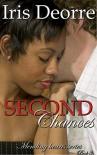 Second Chances (Mending Hearts Book 3) - Iris Deorre