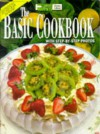 The Basic Cookbook  - Maryanne Blacker