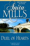 Duel of Hearts - Anita Mills