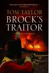 Brock's Traitor - Tom Taylor