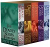 The Deadly Series Boxed Set (Deadly, #1-5) - Jaycee Clark