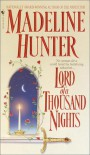 Lord of a Thousand Nights - Madeline Hunter