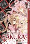 Prinzessin Sakura 11 - Arina Tanemura